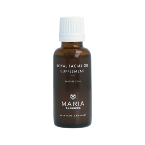 Royal Facial Oil Supplement