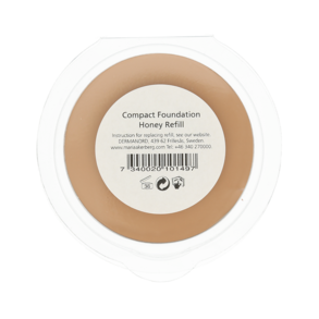 Compact Foundation Refill Sticker