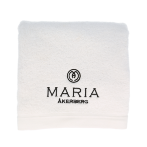 MÅ Spa Towel Set 2-pack (100x150 cm and 50x100 cm)